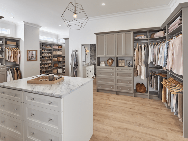 With The Construction Of Closet Systems, We Offer Free Consulting And  Custom Closet Design Services Upon Request. Our Showroom Has Full Closet  Displays ...