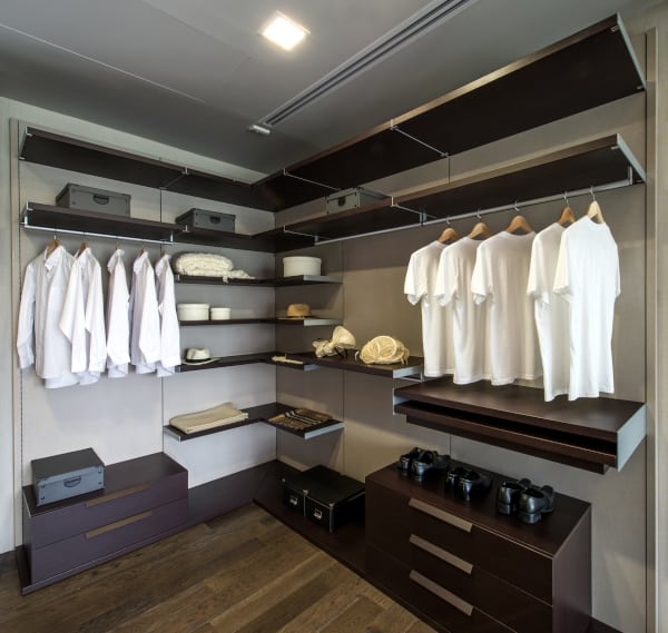 Intro to Closet Systems