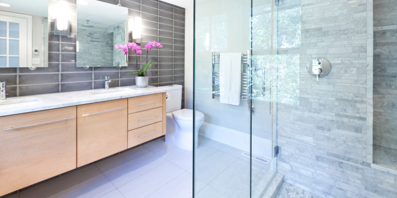 find the perfect bathroom fixtures for your remodel