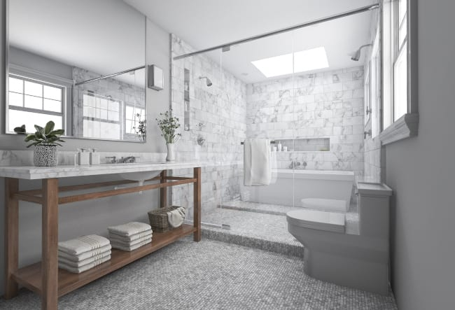 What Bath Accessories Do I Need for a Home Remodel?