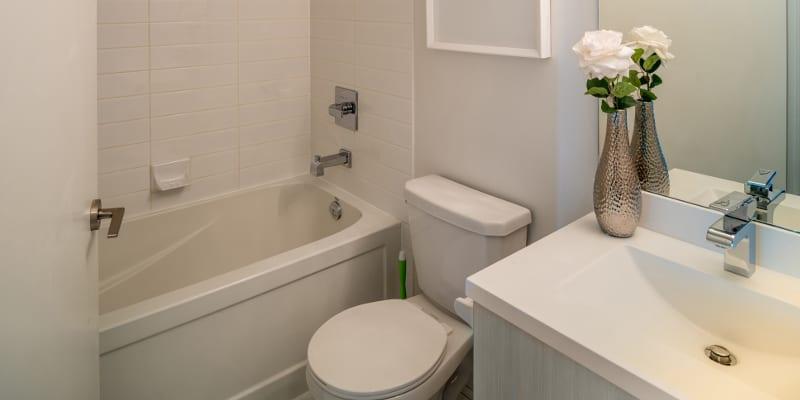 Bathroom Hardware in Winston-Salem, North Carolina