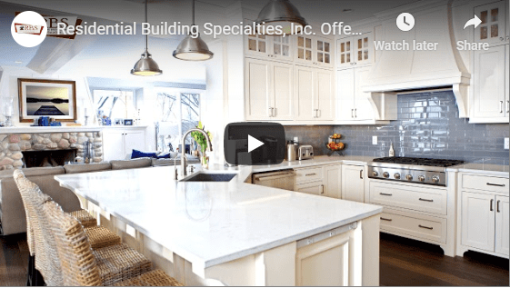 Residential Building Specialties, Inc.: Specialty Building Products Manufacturer in Winston-Salem, NC