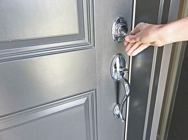 Replacing Your Door Hardware: What You Need to Know